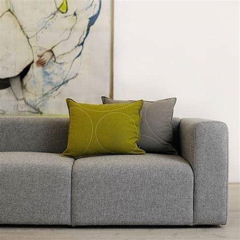 hay mags sofa mags sofa module kombinationen fabrics versionen hay
