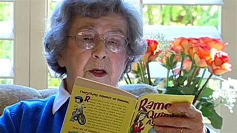 one author ksdk children s author beverly cleary turns 101