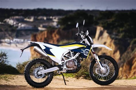 Husqvarna Motorrad Enduro by Husqvarna 701 Enduro Test Details Zubeh 246 R