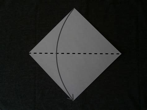 one fold origami katakoto origami the way of quot origami crane ori tsuru quot