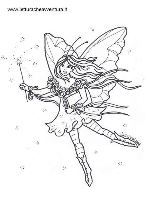 libro fairies coloring book an risorse gratuite lettura che avventura
