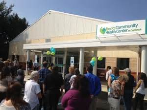 berks community health center opens second site in reading