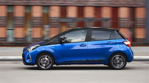 Toyota Yaris Lease Toyota Yaris Anwb Lease