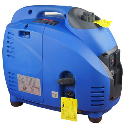 silent battery operated home generator price mini