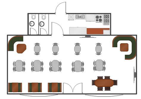 exle of layout of restaurant fail to plan plan to fail jadineinteriordesign