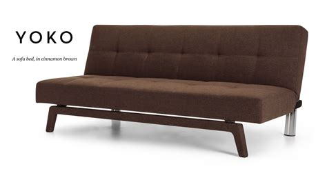 Yoko Sofa Bed Yoko Sofa Bed Collection Review Designer Gaff Uk