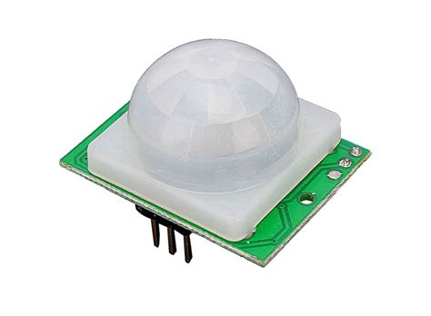 Sensor Pir Infrared Gerak Motion Detector Pyroelectric Module Hc Sr501 pyroelectric infrared pir motion sensor detector module hk e2013 buy at lowest prices