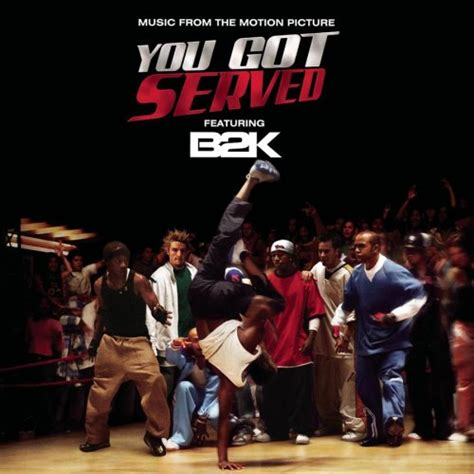 Take It To The Floor by B2k Soundtrack
