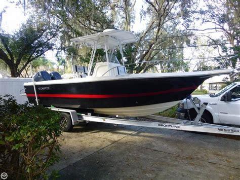 sea fox boats sale sea fox boats for sale 17 boats