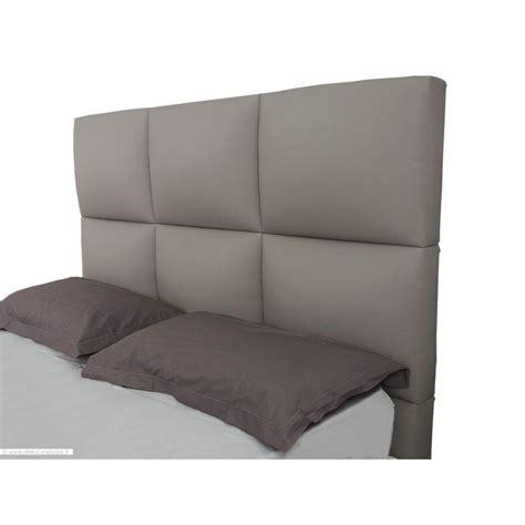 tete de lit argent 160 tete de lit gris argent maison design wiblia
