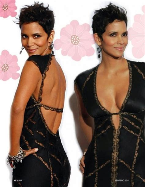 Magazine Bosses Back At Halle Berry by Halle Berry Alma Magazine 03 Gotceleb
