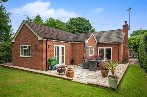 3 bedroom detached bungalow for sale ashurst drive