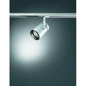 illuminazione a binario basso consumo casa moderna roma italy faretti a led su binario