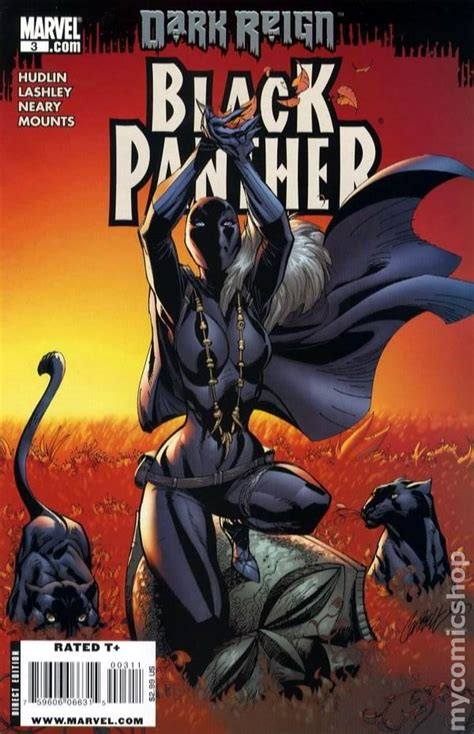 marvel s black panther prelude books comic books in big cat