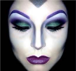 Painting costume makeup maleficent makeup costume idea makeup idea