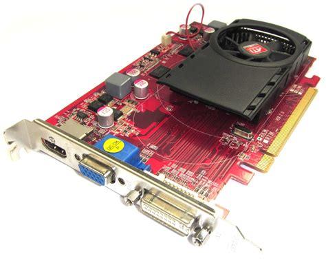 Vga Card Ati Radeon Laptop ax5550 ati radeon hd 5550 r83k 512mb hdmi vdi vga pcie graphics card 512mk3 h 4712505026015 ebay