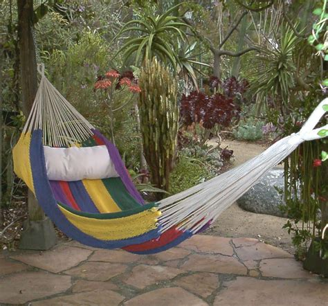 Quality Hammocks The Large Cotton Durable Taino Hammock By Quality Hammock