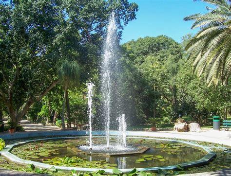 giardini sardegna giardini storici della sardegna intreccio di piante e