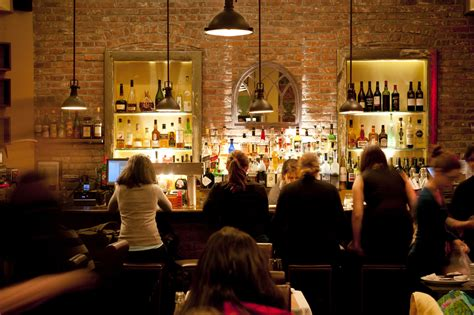 top bars in brooklyn benchmark restaurant
