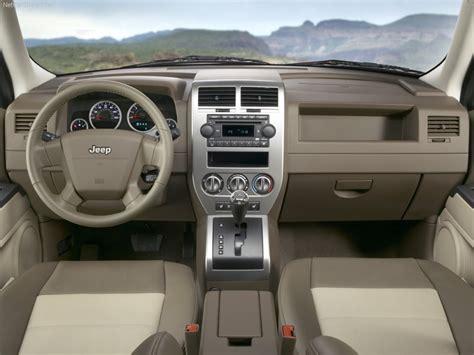 2007 Jeep Compass Tire Size Topic Officiel Jeep Patriot Mk 2006 2010 Patriot