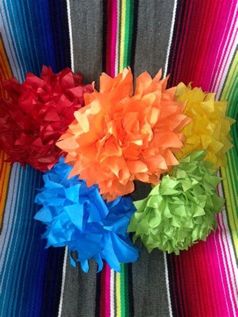 Mexican Paper Flowers - 17 best images about cinco de mayo on mexican