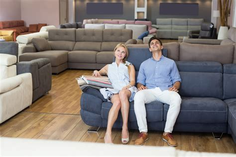 picking furniture citywide home loans