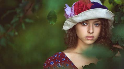 girl portrait wallpaper girl portrait beauty download free high quality wallpaper