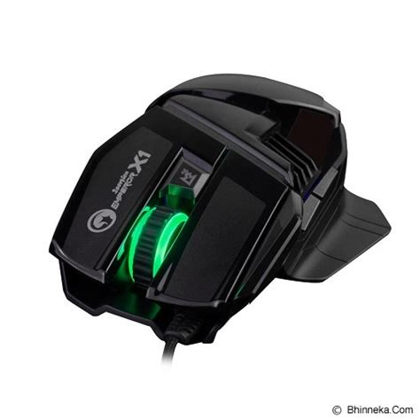 Mouse Scorpion Nyaman jual marvo scorpion emperor gaming mouse x1 murah