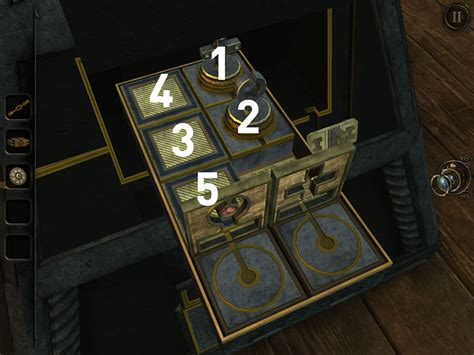 the room pocket walkthrough the room 3 walkthrough complete puzzle guide for chapter 4 pocket gamer