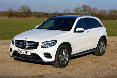 Mercedes Glc Reviews by Mercedes Glc Class Review Parkers
