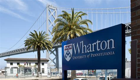 Wharton Mba Fees In Inr by Wharton San Francisco Conference To Fill Gap In Social Impact