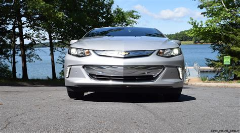 2017 Chevrolet Volt Premier by 2017 Chevrolet Volt Premier Hd Drive 64 Lakeside