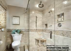wall ideas for bathroom 30 cool ideas and pictures custom bathroom tile designs
