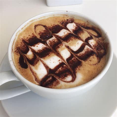 Joa Coffee johans joe coffee eat palm everything that