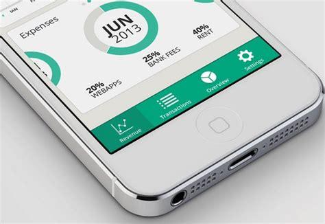 application design navigation ux design for mobile bottom navigation