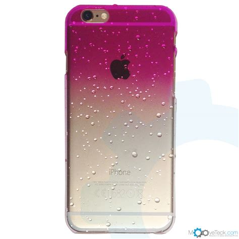 coque rigide iphone 6 plus mooveteck