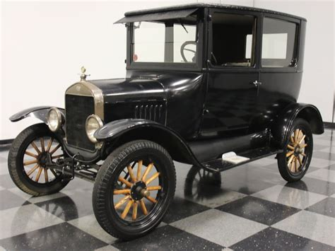 ford modle t 1924 ford model t streetside classics the nation s top