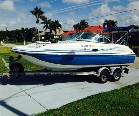hurricane boats for sale used hurricane boats for sale - Hurricane Boats For Sale By Owner