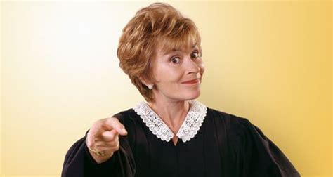 judge judy new hairstyle judge judy heart