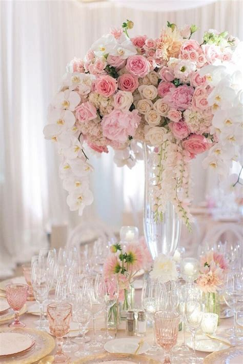 centerpiece decoration 12 stunning wedding centerpieces 34th edition