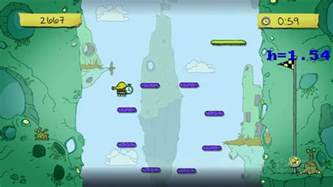 doodle jump kinect trailer doodle jump kinect trailers xbox 360 ign