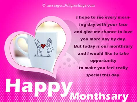 Monthsary Quotes Monthsary Messages For 365greetings