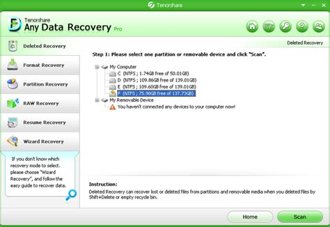 any data recovery full version free download tenorshare any data recovery pro latest 5 8 0 0 full