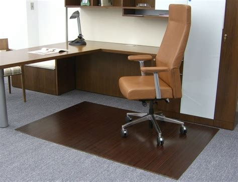 Office Mats For Wood Floors by Office Chair Mat For Wood Floors Chair Design