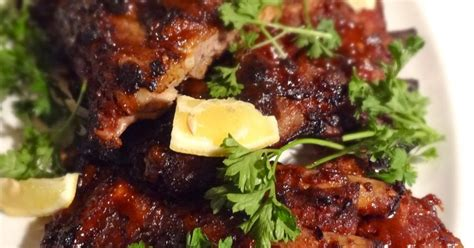 ina garten ribs scrumpdillyicious ina garten s foolproof ribs with barbecue sauce