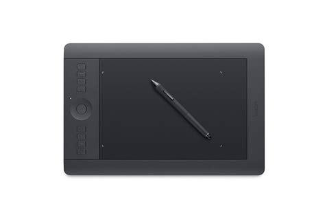 amazon pro wacom intuos pro pen and touch tablet medium pth651 ebay