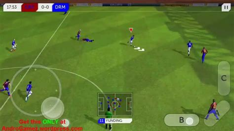 download game mod dream league soccer dream league soccer 2018 mod game download for android