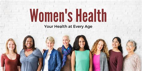 Womens Issues Healthcare Mba by S Health Topics