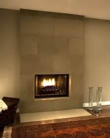 cast concrete tiled fireplace in portobello flickr