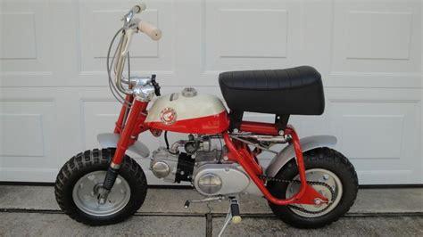 buy  honda  series  mini pocket   motos